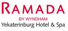 Ramada by Wyndham Yekaterinburg Hotel & Spa Логотип
