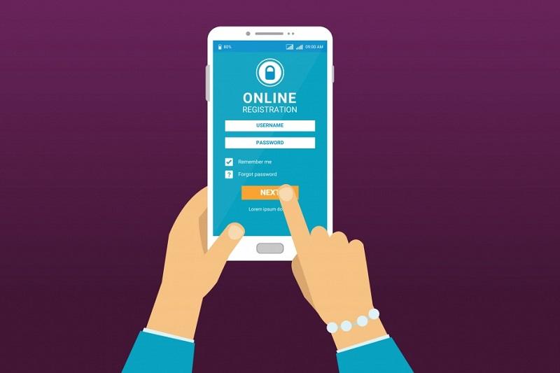 онлайн регистрация в рамада